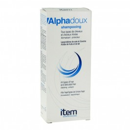 Alphadoux shampooing normalisant protecteur 200ml