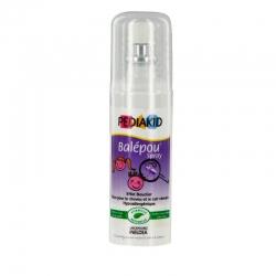 Balépou spray répulsif bio 100ml