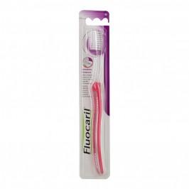 Fluocaril orthodontic brosse à dents 1 unité