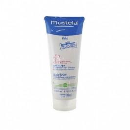 Mustela lait corps au cold cream nutri protecteur 200ml