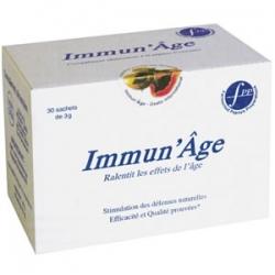 Osato immun'âge maxi 60 sachets