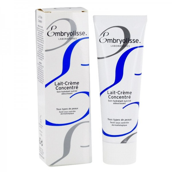 embryolisse lait cr me concentr soin hydratant 75 ml pharmacie anglo fran aise. Black Bedroom Furniture Sets. Home Design Ideas