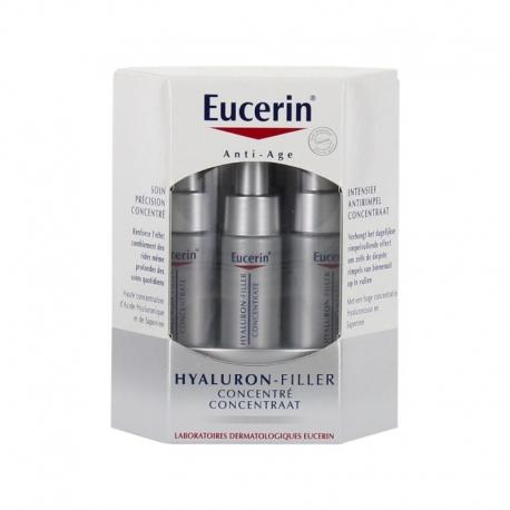 Eucerin hyaluron Filler soin concentré 6X5ml