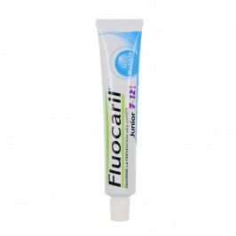 Fluocaril junior 7-12ans gel bubble 50ml