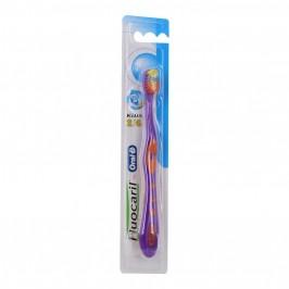 Fluocaril brosse à dents kids 2-6 ans souple