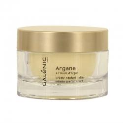 Galénic argane crème confort infini 50ML