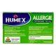 Humex allergie cetrizine 10mg comprimé pelliculé sécable