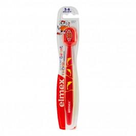 Elmex brosse à dents enfants 3-6 ans