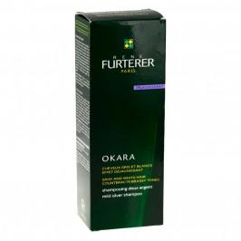 René Furterer Okara Shampooing Doux Argent 200ml