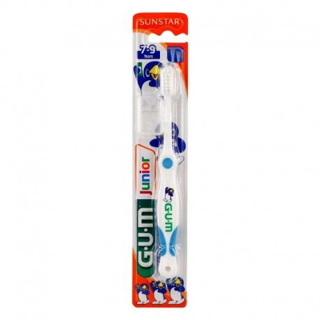 Butler gum brosse à dent junior 7-9 ans