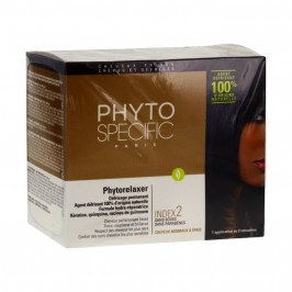 Phytospecific Relaxer Index 2
