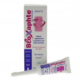 Bausch & Lomb Bloxaphte Gel Adulte 10 ml
