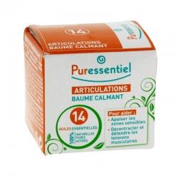 Pressentie Articulations Baume Calmant aux 14 Huiles Essentielles 30 ml