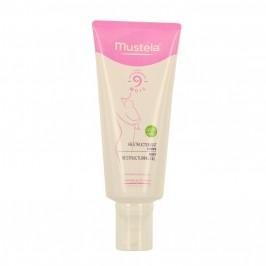 Expanscience Mustela 9 Mois Crème Restructurante Post-Accouchement 200 ml
