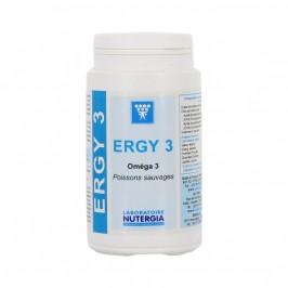 Nutergia ergy 3 100 capsules