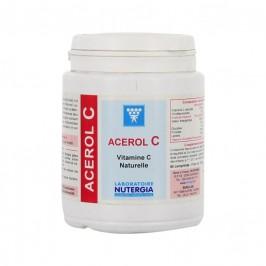 Nutergia acerol C 60 comprimés