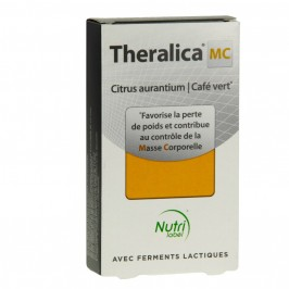 Theralica MC Minceur 45 Gélules
