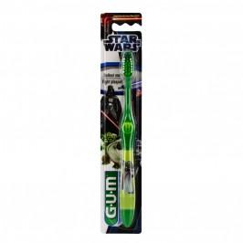 Gum Brosse à Dents 4010 Star Wars Souple