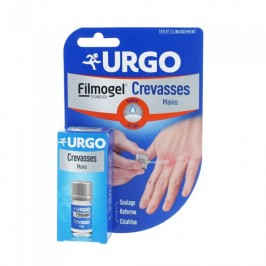 Urgo filmogel crevasses mains 3.25ml