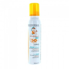 Bioderma Photoderm Kid Mousse 150 ml