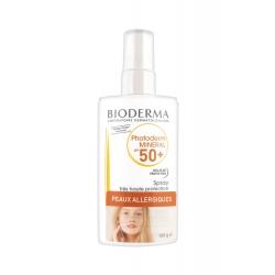 Bioderma Photoderm Mineral SPF50+ Spray 100 g