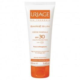 Uriage Bariésun Crème Minérale SPF30 100 ml