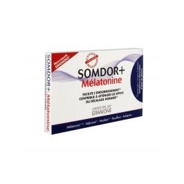 Ea Pharma Granions Somdor+ Mélatonine 15comprimés
