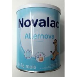 Novalac Allernova Lait 400g