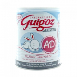 Guigoz Expert Action Diarrhées 400g