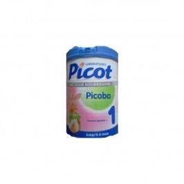 Picot lait picoba 1er âge 900gr