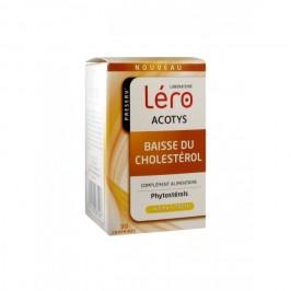Léro Acotys Baisse du Cholestérol 30 comprimés