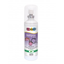 Pediakid Balépou Spray 100 ml
