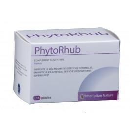 Pharma Nature Phytorhub 15 comprimés