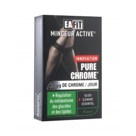 Eafit Pure Chrome 60 Comprimés