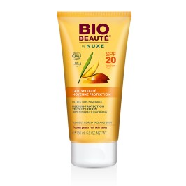 NUXE BIO SOL SPF20 LAIT VELOUTE 150ML