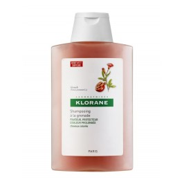 Klorane Shampooing à la Grenade 400 ml