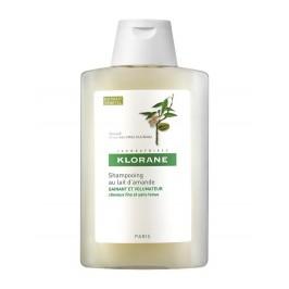 Klorane Shampooing Volumateur au Lait d'Amande 400 ml
