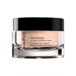 Galénic Nectalys Soin Nuit Lissant Relaxant 50 ml