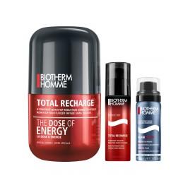 Biotherm Homme Total Recharge La Dose d' Énergie