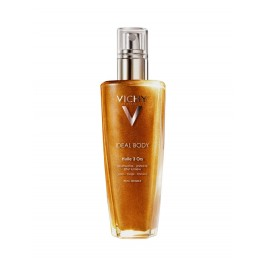 Vichy Ideal Body Huile 3 Ors 100ml