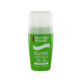 Biotherm Homme Day Control Natural Protect Déodorant Soin 24H 75 ml