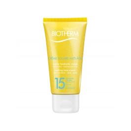 Biotherm Crème Solaire Anti-Âge SPF 15 50 ml