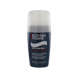 Biotherm Homme Day Control Déodorant Roll-On Anti-Transpirant 72H 75 ml