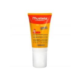 Mustela Lait Solaire SPF 50+ Bébé - Enfant 40ml
