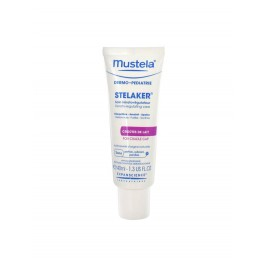 Mustela Stelaker Soin Kerato-Regulateur 40ml