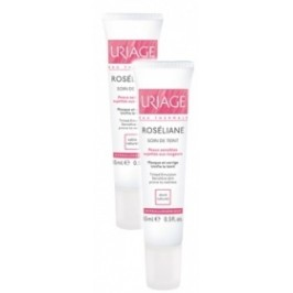 Uriage Roséliane Soin de Teint Sable Naturel 15ml