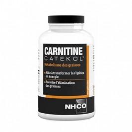 Nhco carnitine catekol 84 gélules