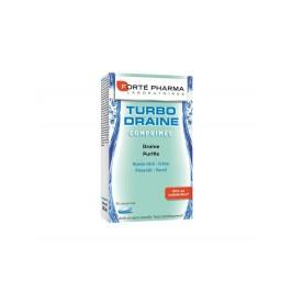 Forté Pharma TurboDraine Minceur 30 Comprimés