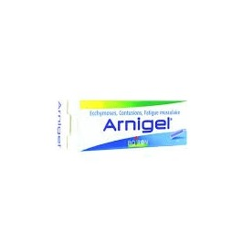 Boiron arnigel gel tube 45 g