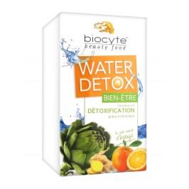 Biocyte Water Detox Bien-Être 112g